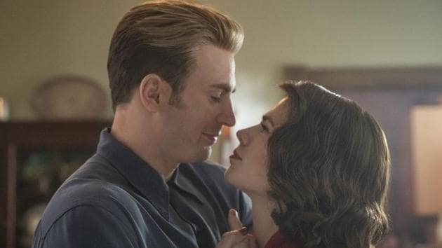 New Avengers Endgame theory drastically changes Captain America storyline's  emotional ending | Hollywood - Hindustan Times