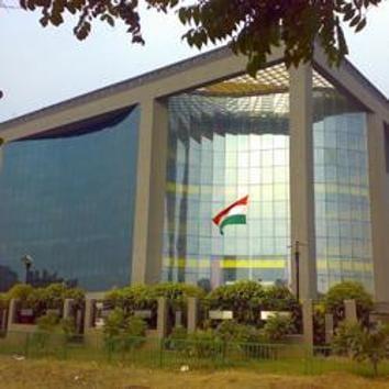 Mohali municipal corporation office.(Photo: MC Website)