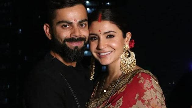 Anushka Sharma had told designer Sabyasachi Mukherjee these two things about her wedding wear.(Anushka Sharma/Instagram)