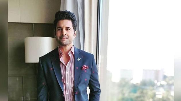 Rajeev Khandelwal will now be seen in the play, Court Martial.