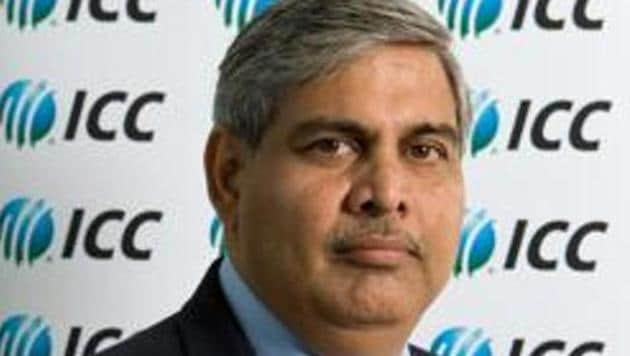 A file photo of Shashank Manohar.(Getty Images)