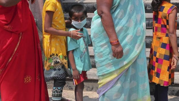 Covid-19: The district administration has said about 5700 people returned to Uttarkashi during the coronavirus pandemic. Image used for representational purpose only.(AP)