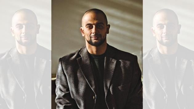 Arunoday Singh's first memory of being on stage is of playing Peter Pan in a school play(Photo: Ambika Singh)