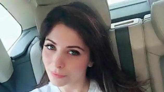 Kanika Kapoor is back home from hospital after being cured of Covid-19.