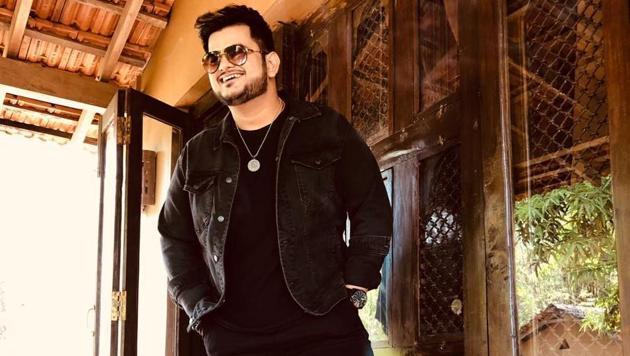 Composer Vishal Mishra's song Phir Muskurayega India starring Akshay Kumar, and others has become a huge hit.