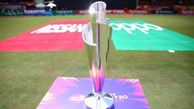 ICC T20 World Cup.(ICC)