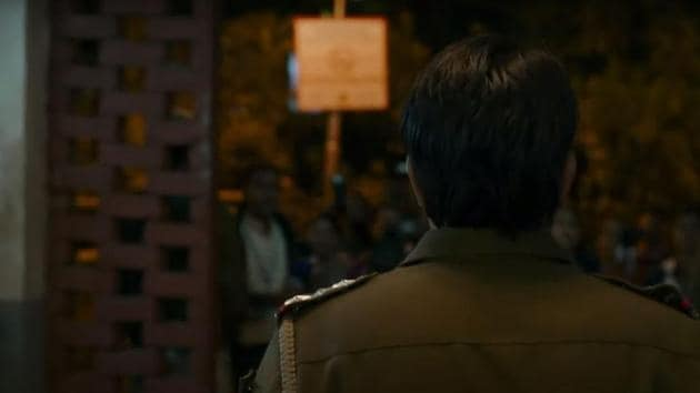 Jaideep Ahlawat play a cop in Paatal Lok.