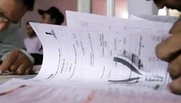 The government had described the report as ill-conceived and irresponsible.(PTI file photo for representation)