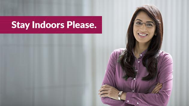 Staying indoors has helped us inculcate new habits, from both a health and financial point of view.(Axis Mutual Fund)