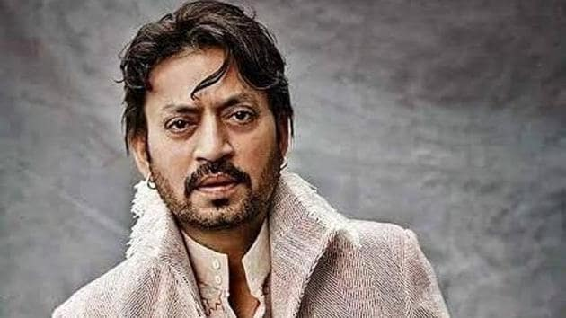 Actor Irrfan Khan died on Wednesday.