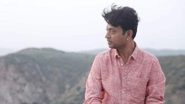 Irrfan Khan died at the age of 53 on Wednesday.