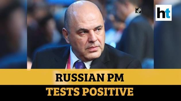 Russian Prime Minister Mikhail Mishustin tested positive for coronavirus. PM Mishustin confirmed test result through video conferencing with President Vladimir Putin. The Russian PM will now be in self-isolation for recovery. First Deputy PM Andrey Belousov will take charge until Mishustin is recovered. Cases in Russia have surpassed 100,000-mark with over 1,070 deaths.