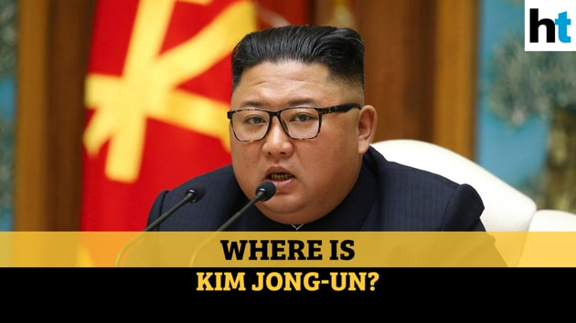 It's been over two weeks that North Korean leader Kim Jong-Un has not been seen. Rumour mills are abuzz with several theories doing the rounds about the North Korean leader. US President Donald Trump said that he has a 'good idea' but refused to share any details, while South Korea linked his disappearanceto the coronavirus crisis. Watch this video to find out all there is to know about the missing North Korean leader.