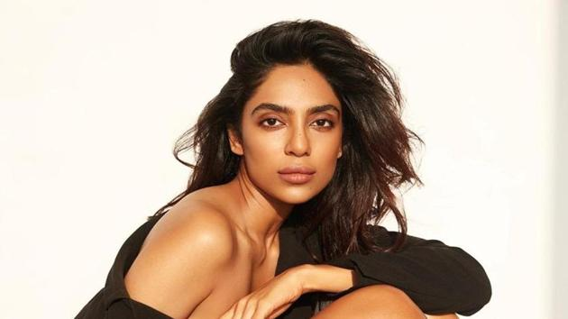 Sobhita Dhulipala is best known for playing the lead role in web series Made in Heaven.