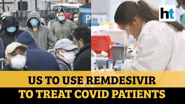 The US has allowed the emergency use of the experimental antiviral drug remdesivir to treat Covid-19 based on early clinical data that shows it helps coronavirus disease patients recover faster. The antiviral drug remdesivir is made by Gilead Sciences and is the world's first drug approved based on clinical data to treat Covid-19, which has killed close to 240,000 people worldwide. Emergency-use authorization allows products to be used for treatment without full data on their safety and efficacy, which has to be still submitted as trials continue.