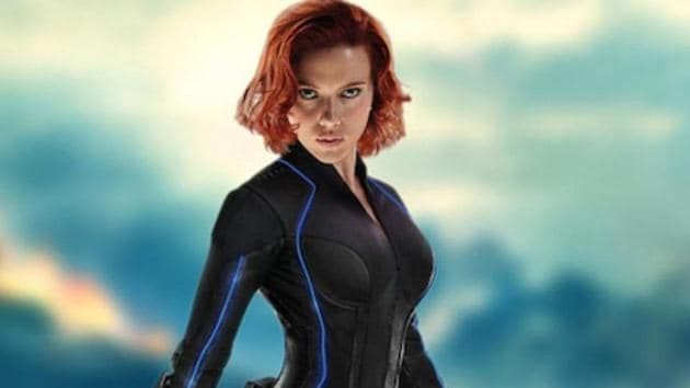 Scarlett Johansson was rejected for Black Widow's role, original choice  Emily Blunt bowed out of Marvel for this film | Hindustan Times