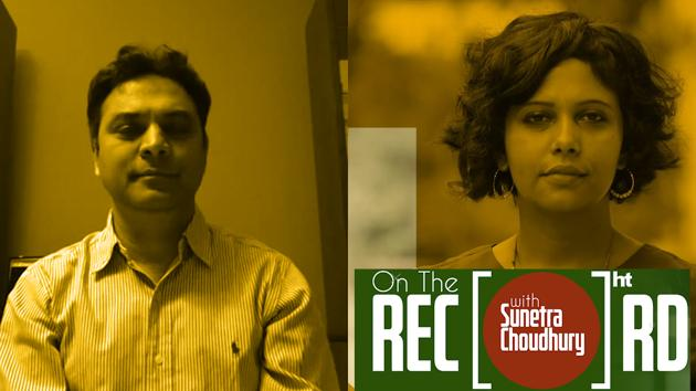 In the latest episode of On The Record, Hindustan Times' Sunetra Choudhury speaks to Chief Economic Adviser Krishnamurthy V Subramanian. During the interview, Subramanian said that the second economic stimulus package can be expected 'very soon' however he declined to put a time-frame or a magnitude to it. Subramanian also explained why the economic stimulus package can't be like US and UK's. Watch the full video for more details.