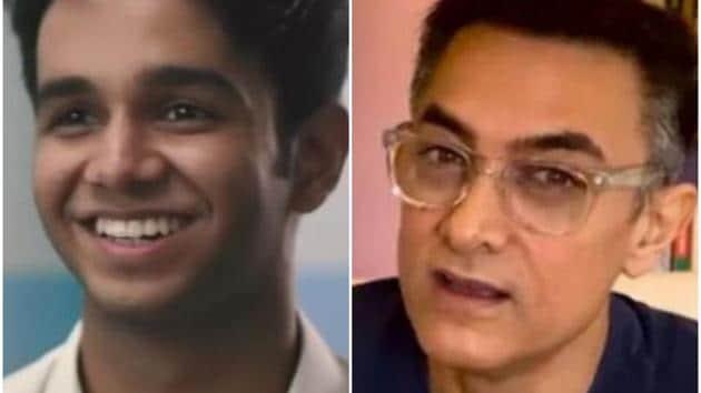 Ritvik Sahore played young Omkar in Aamir Khan's Dangal.