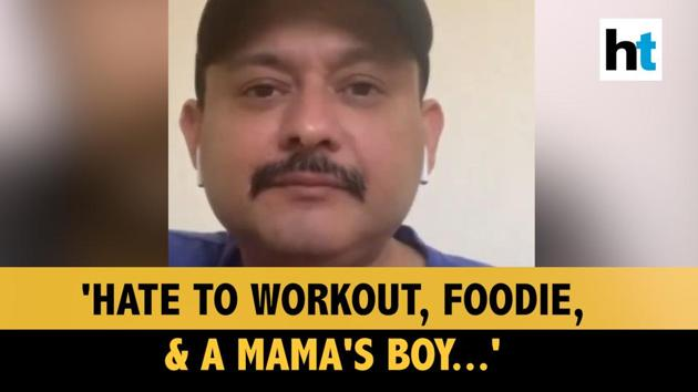 Swapnil Joshi spoke on playing characters of Pune boy in most of his films. The actor also talked about doing comedy shows. He was speaking during a live event 100 Hours 100 Stars. The event was organized by Fever network to raise funds for Covid-19. Watch the video for more details.