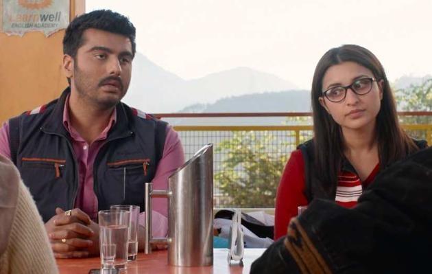 Arjun Kapoor Reveals If Sandeep Aur Pinky Faraar Will Get Instant Digital Release    Hindustan Times