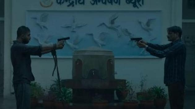 A still from the Paatal Lok trailer.