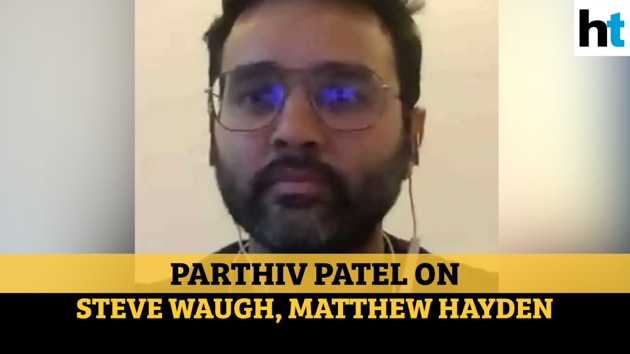 Cricketer Parthiv Patel recalls the incident when he sledged Australia's Steve Waugh during a match in 2004. Parthiv reveals how he never apologized to Waugh. The cricketer also spoke on another incident with Matthew Hayden where the latter threatened to punch Parthiv. Parthiv was speaking to RJ Hrishi K during a live event 100 Hours 100 Stars. The event was organized by Fever network to raise funds for Covid-19. Watch the video for more details.