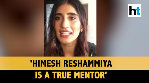 Akasa Singh revealed on her song Tu Kheech Meri Photo came into being. Akasa was speaking during a live event 100 Hours 100 Stars. The event was organized by Fever network to raise funds for Covid-19. Watch the video for more details.