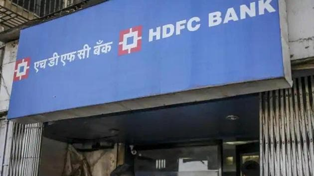 HDFC has begun talks with investment banks to decide whether to raise the capital through a sale of shares to qualified institutional investors, sale of warrants or a rights issue, people said on condition of anonymity.(Bloomberg Photo)
