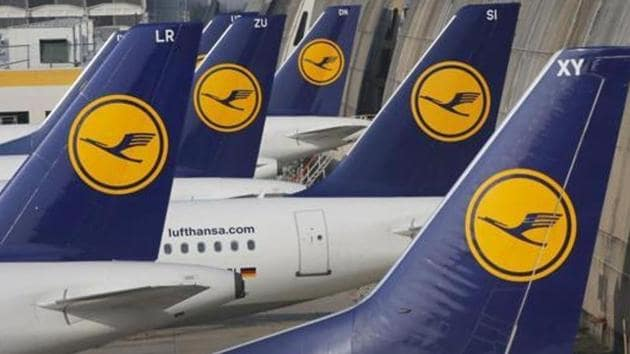 Lufthansa's rescue deal is expected to give Germany a 25.1% stake in the airline as well as supervisory board representation, people close to the matter said.(AP file photo)