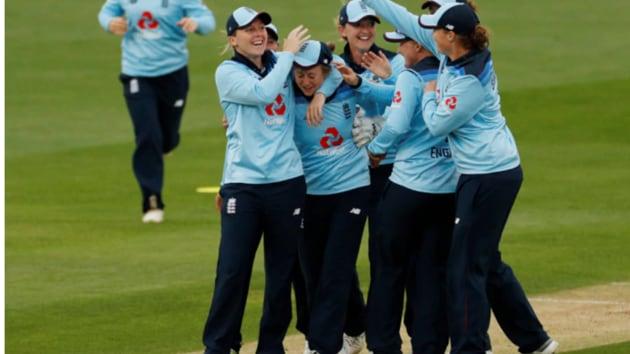 File image of England Cricket Team.(File)