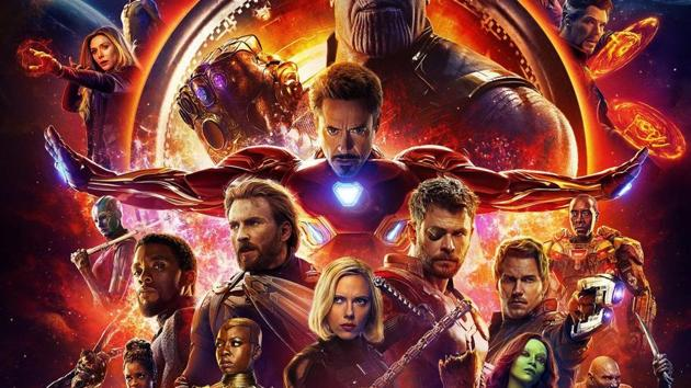 Avengers: Endgame garnered around Rs 374 crore