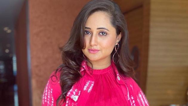 Actor Rashami Desai shares how she is coping with the Covid-19 crisis