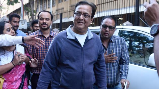 Ye Bank co-founder and former chief executive Rana Kapoor, his wife and three daughters, and three companies linked to his family have been chargesheeted by the ED.(Satish Bate/HT Photo)
