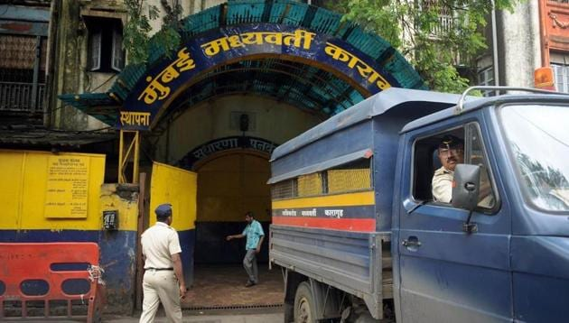 Arthur Road jail authorities were yet to identify the source of the virus; they said possibility of cleaning staff or essential service providers being the source could not be ruled out.(AFP Photo/Representative Image)