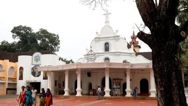 Continued closure of religious places of worship is leaving a spiritual vacuum among believers and they can be opened after adhering to social distancing norms, the plea said.(HT FILE PHOTO.)