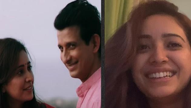 Asha Negi plays Gauravi in Baarish 2.