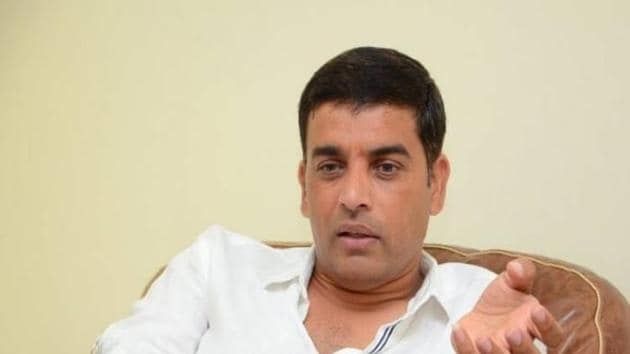 Dil Raju will remarry on Sunday in Nizamabad.