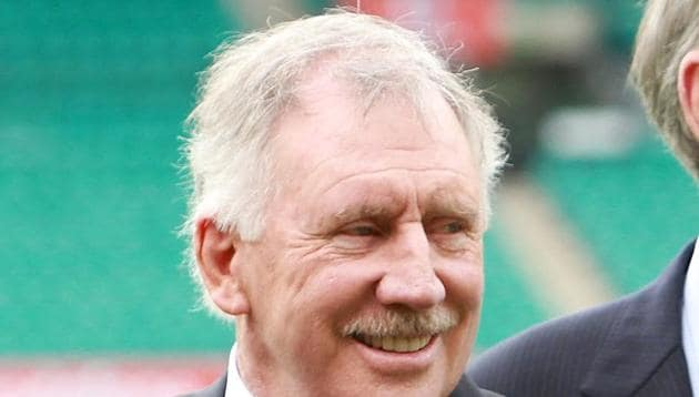Ian Chappell(Getty Images)