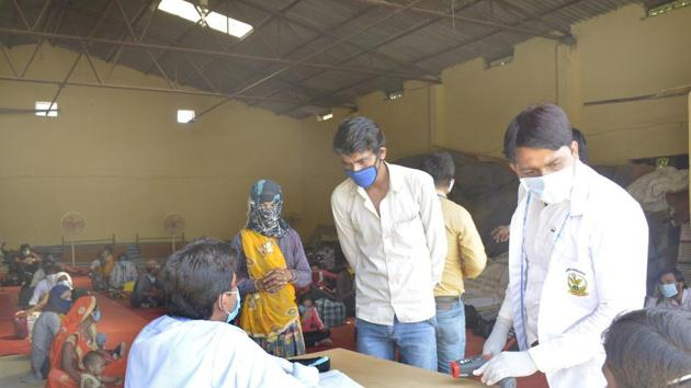The first case of coronavirus in Rajasthan was detected in Jaipur in a man who had a travel history to Mandawa town of Jhunjhunu district.