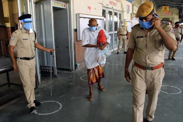 Utttarakhand police says it has so far found no evidence of foul play in the death of a priest in a village in Haridwar.(ANI Representative picture)