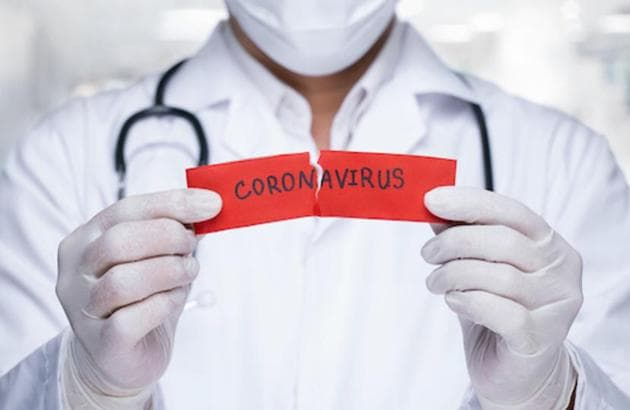 The KGMU has successfully treated and discharged 80% of the coronavirus patients admitted here till now.