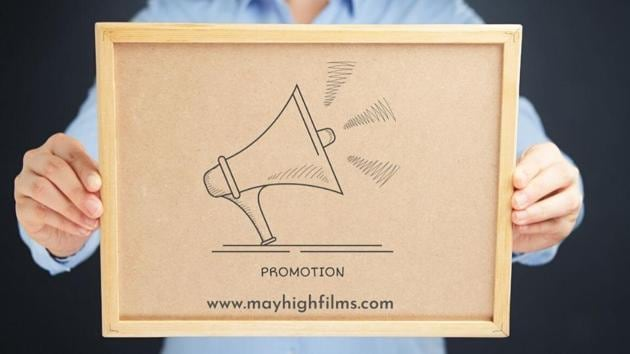 """LD Sharma of MayHigh Films says, """" the need for branding should be at its peak especially for the SMEs who have ignored the power of advertising due to lack of awareness""""."""