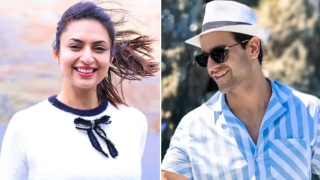 Divyanka Tripathi shared a bunch of pictures from her UK holiday, while her husband Vivek Dahiya spoke of missing travel.