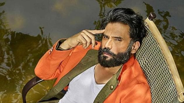 Actor Suniel Shetty says the film industry post Covid-19 is going to be a lot different