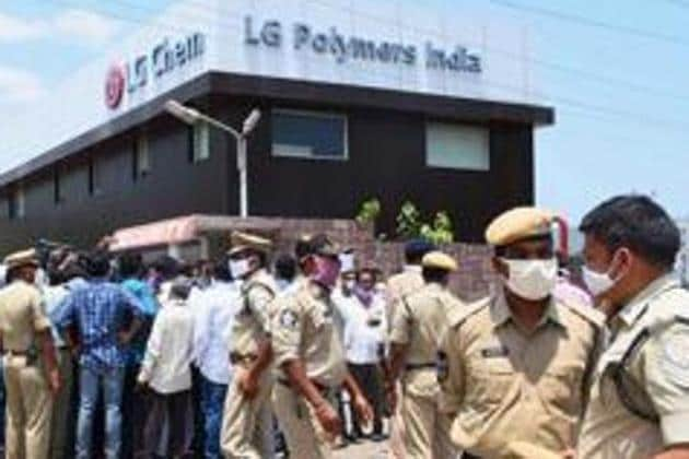 The Vizag case has brought back into limelight the gross inadequacies in the country's legislative and regulatory framework that deals with compensation for industrial disasters(PTI)