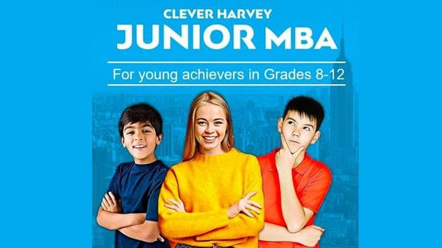 Clever Harvey was launched with the mission of helping all students develop the skills they need to succeed in the 21st century. T(Business Wire India)