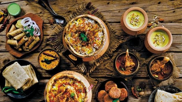 From biryani and saalan to galauti kebabs, the food from Biryani By Kilo is much better than expected from a delivery service
