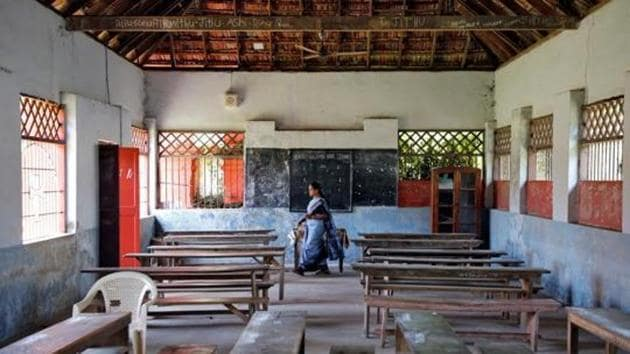 Schools and students need to get reacquainted. Teachers need time to understand the impact of the long unplanned school closure on where children currently are — socially, emotionally, and academically(REUTERS)