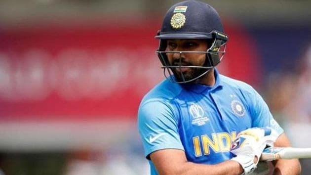 File image of Rohit Sharma.(Action Images via Reuters)