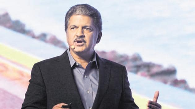 In an e-mail to the Indian Army, Mahindra said his group would be happy to consider the candidature of ToD optees for corporate jobs.(Hindustan Times)